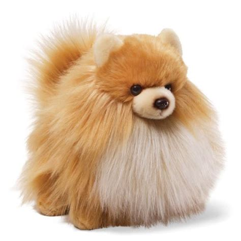 pomeranian stuffed animal gund buddy boo s best friend pomeranian 4040347 new 2014 friends