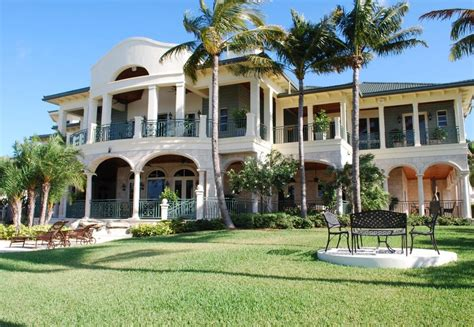 Double Staircase Floor Plans 22 million 17 000 square foot mansion in the bahamas