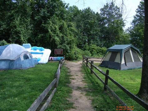 Lakeport State Park Cabins by Lakeport State Park Cing
