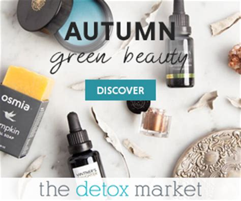 The Detox Market Sale by Ecobliss