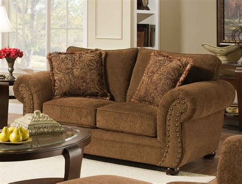 chocolate sofa and loveseat simmons sofa set 9073 united furniture industries thesofa