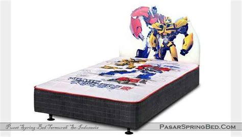Kasur Helux 16 bed murah harga bed termurah di