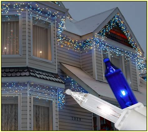 symphony of lights amazing ice drip icicle lights top led shooting light stringsnow falling led icicle