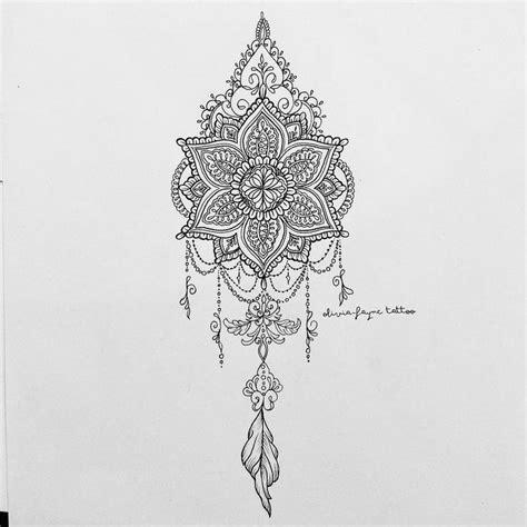 tattoo mandala dreamcatcher mandala dream catcher for gemma all designs are subject