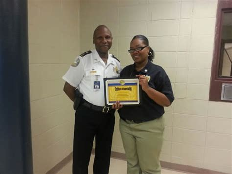 What Is A Detention Officer by What S New At The Department Of Juvenile Justice In