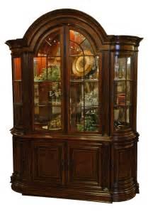 room hutch china cabinet