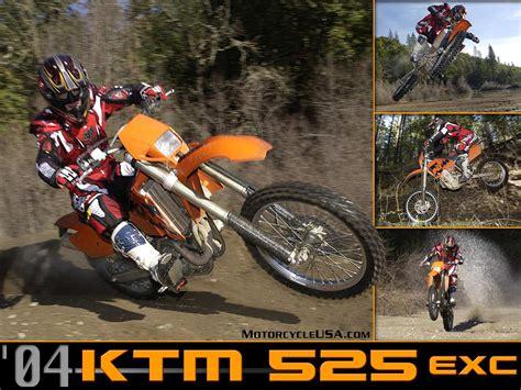 04 Ktm 525 Exc 2004 Ktm 525exc Motorcycle Usa