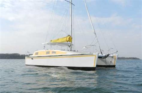 mirage catamaran cape town latest news from woods designs sailing catamaran designers