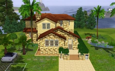 the sims 2 house designs house designs in sims 2 house design