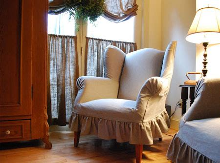 slipcover or reupholster home dzine craft ideas how to slipcover or reupholster a