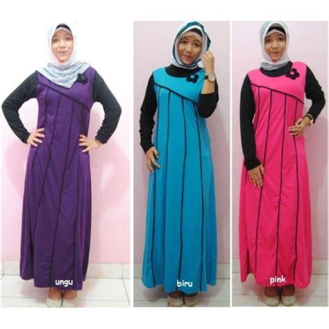Maxi Gamis Twinder Katun Rayon Songket Murah Promo gamis spandek maxi dress maxi dress grosir maxi dress
