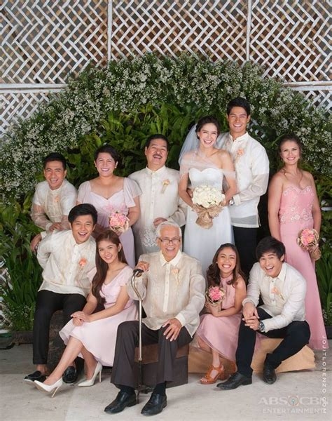 Wedding Pictorial by Photos Phil And Pinang S Wedding Pictorial
