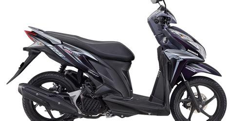 harga motor honda megapro fi terbaru november desember harga dan spesifikasi honda vario techno 125 pgm fi cbs