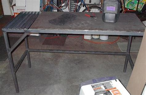 Metal Shop Table by Boat Lift For Sale Lake Of The Ozarks Metal Shop Table