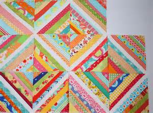 use your fabric scraps diary of a quilter a quilt