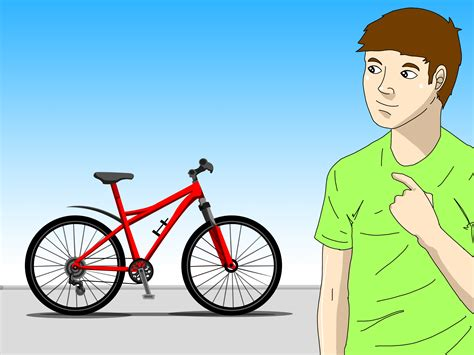 buy biker how to buy a bicycle 14 steps with pictures wikihow