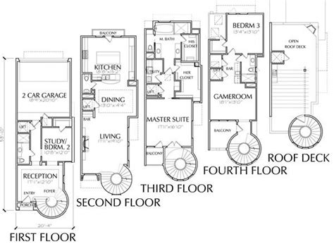 luxury townhome floor plans luxury townhome floor plans gurus floor
