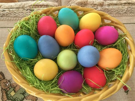 easter customs german easter traditions german recipes lifestyle