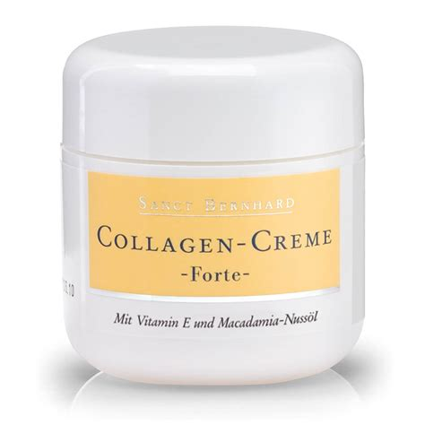 Collagen Lotion collagen forte kr 228 uterhaus sanct bernhard shop