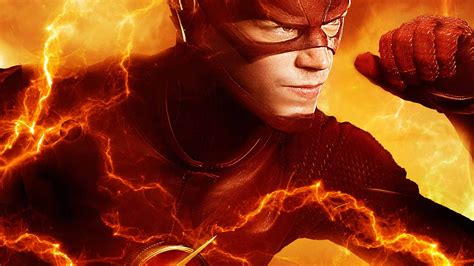 The Flash 2 the flash 12 things we want to see in season 2