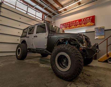 Jeep Vinyl Wrap 3m Vinyl Vehicle Wrap Our Jeep Jk Gets A New Paint