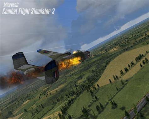 microsoft combat flight simulator 1 игра microsoft combat flight simulator 3 firepower