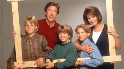 secrets of the cast of home improvement