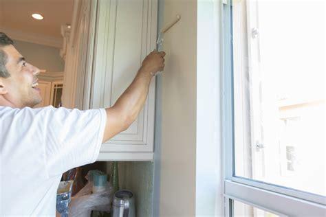 Wand Abwaschbar Streichen by Abwaschbare Wandfarbe F 252 R Die K 252 Che 187 Welche Ist Die Beste