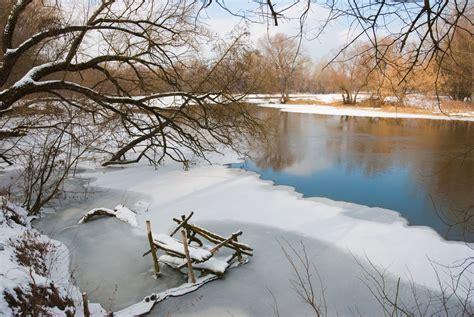 imagenes bonitas de paisajes de invierno fotos de paisajes de invierno