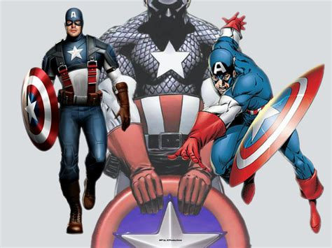 what of is captain captain america captain america wallpaper 26883178