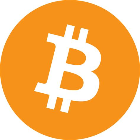 Bitcoin Logo file bitcoin svg