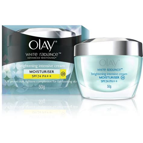 Olay White Radiance Brightening acheter olay white radiance brightening intensive day spf 24 uva en ligne fr exp 233 dition