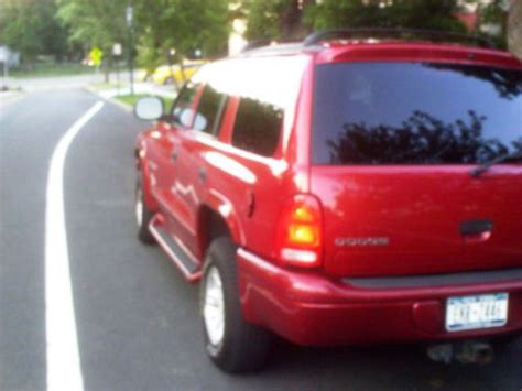 how cars engines work 1998 dodge durango interior lighting find used 1998 dodge durango slt sport utility 4 door 5 9l in irvington new jersey united