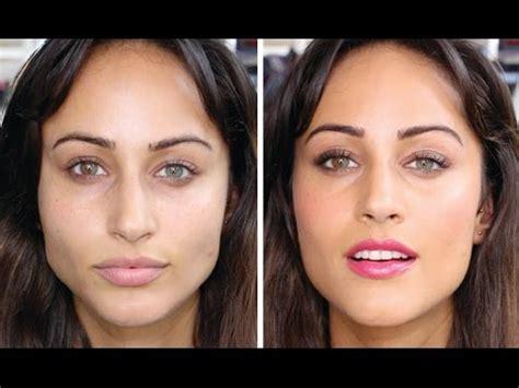 wayne goss makeup tutorial natural everyday work makeup look w o c tutorial youtube