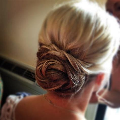 a wanded updo 17 best images about leslie ellis hair makeup on