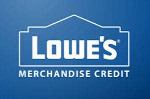 Lowes Gift Card Balance - lowes in store credit only gift card balance check the balance of your lowes in