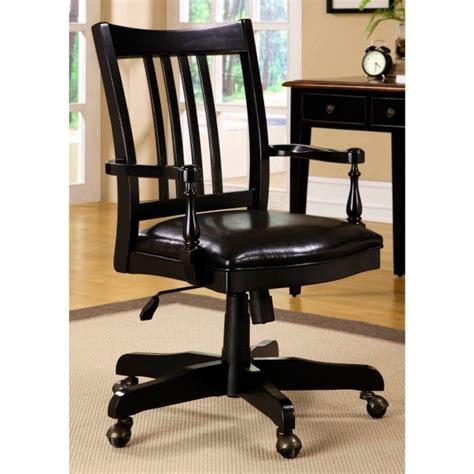 wooden swivel desk chair antique wooden swivel desk chair antique furniture