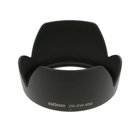 Canon Lens Ew 63ii dorr compatible lens for canon ew 63ii 360412 163 8 95