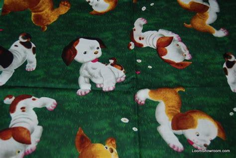 pokey puppy golden books pokey puppy book cotton fabric quilt fabric r170