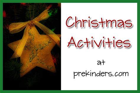 christmas themes for pre k pre k teaching tips ideas prekinders party invitations ideas