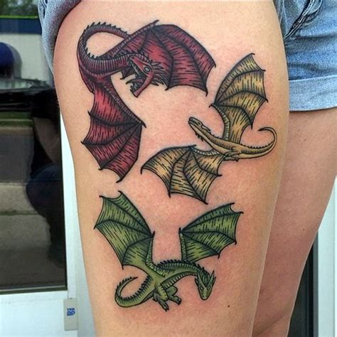 tattoo designing games 40 fantastic of thrones designs