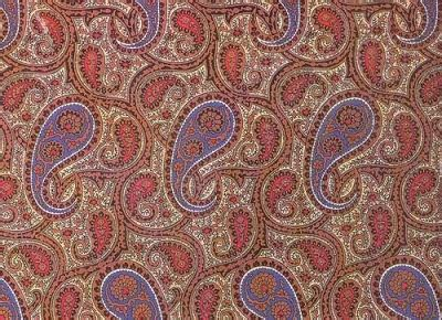 paisley pattern history katrinshine the history of the paisley pattern and it s
