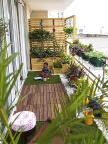 Ideas For Small Balcony Gardens 17 Best Ideas About Small Balcony Garden On Small Balconies Apartment Balcony