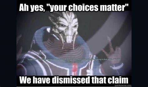 Mass Effect 3 Ending Meme - mass effect 3 endings reception know your meme