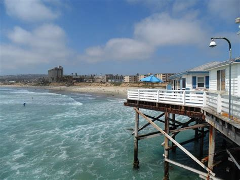 crystal pier hotel cottages pacific beach san diego