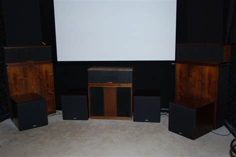 hsu uls  quad drive review home theater forum
