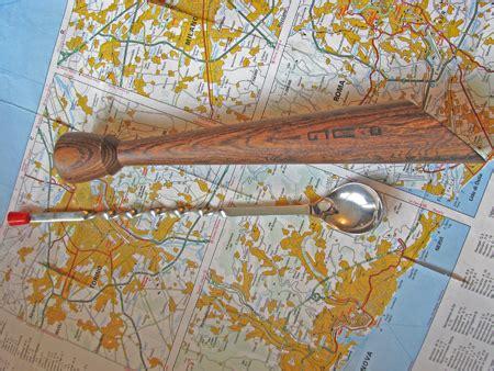 pug muddler six bar tools i took to italy a j rathbun