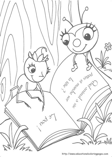 funny spider coloring page miss spider coloring pages educational fun kids coloring