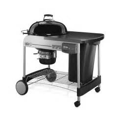 barbecue weber charbon performer deluxe 57cm gbs