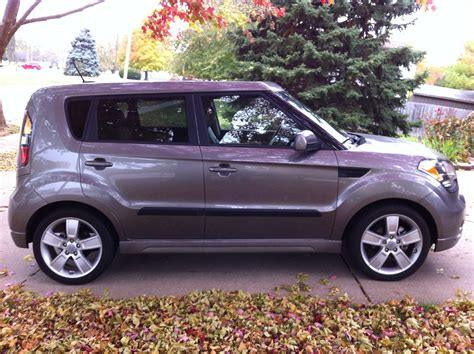 Kia Soul Reviews 2011 2011 Kia Soul Pictures Cargurus